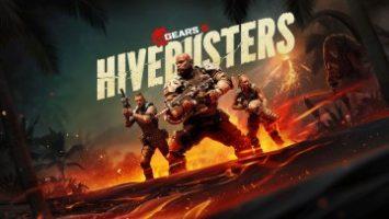Gears 5 Hivebusters هي قصة توسع جديدة تم إصدارها في 15 ديسمبر