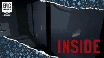 تحميل لعبة Inside مجانا من متجر Epic Games Store today 2021