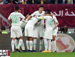 ميعاد مباراة السعودية والبحرين