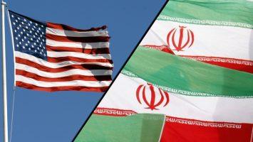 إيران وأمريكا هل يشهد العالم