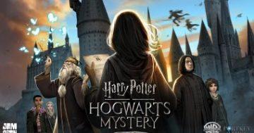 لعبة Harry Potter تصل قريبا