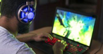 لاعبو الفيديو يضغطون على شبكات الإنترنت