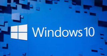 مايكروسوفت تكشف تثبيت نظام