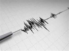 البحوث الفلكية زلزال بقوة
