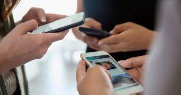 تقرير انخفاض 13٪ بشحنات الهواتف الذكية