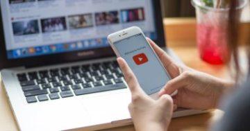 كيف يحسب يوتيوب أرباح