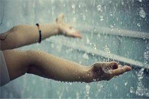 تعرف على أدعية المطر