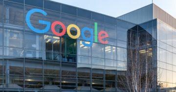 دعوى قضائية ضد جوجل من قبل ACCC