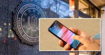 الـFBI يطلب من أبل فك تشفير هاتف