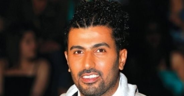 محمد سامى اخترت ممثلين شاطرين