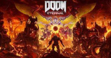 لتشغيل لعبة Doom Eternal