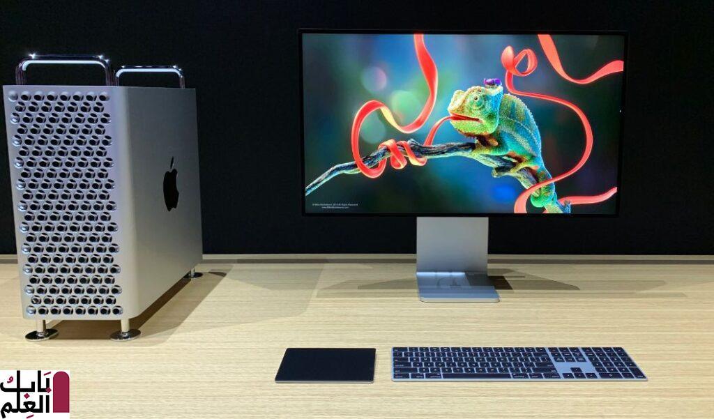 Mac Pro الجديد من Apple