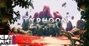 تستحوذ Google على Typhoon