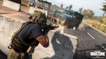 عدد لاعبي Call of Duty Warzone