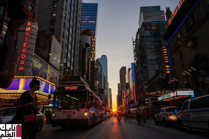 يحظر القاضي قانون مدينة نيويورك