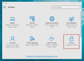 تعترف Microsoft بخلل Windows 10