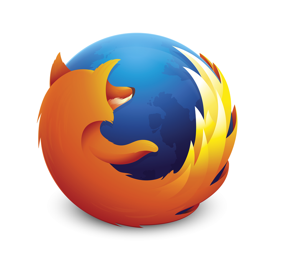 برنامج التصفح الشهير Mozilla