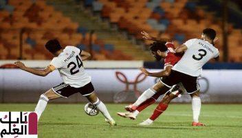 موعد مباراة نادي مصر ضد طنطا
