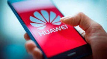تعالج Google حظر Huawei