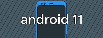 معاينة مطور Android 11