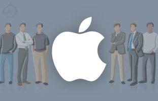 تفوقت شركة Apple على التوقعات