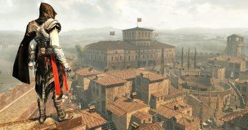 ستكون Assassin's Creed 2 مجانية