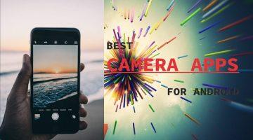 ما هي أفضل 10 تطبيقات Android لمحبى التصوير والجرافيك؟