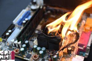 كيفية التحقق من درجة حرارة وحدة المعالجة المركزية على جهاز الكمبيوتر الذي يعمل بنظام Windows 2021
