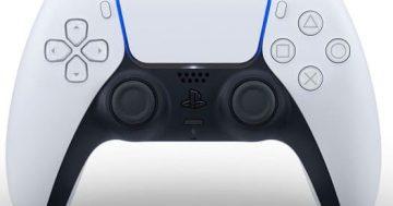 سيظهر Geoff Keighley جهاز تحكم DualSense