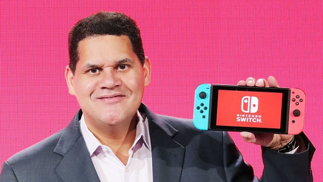 رئيس Nintendo