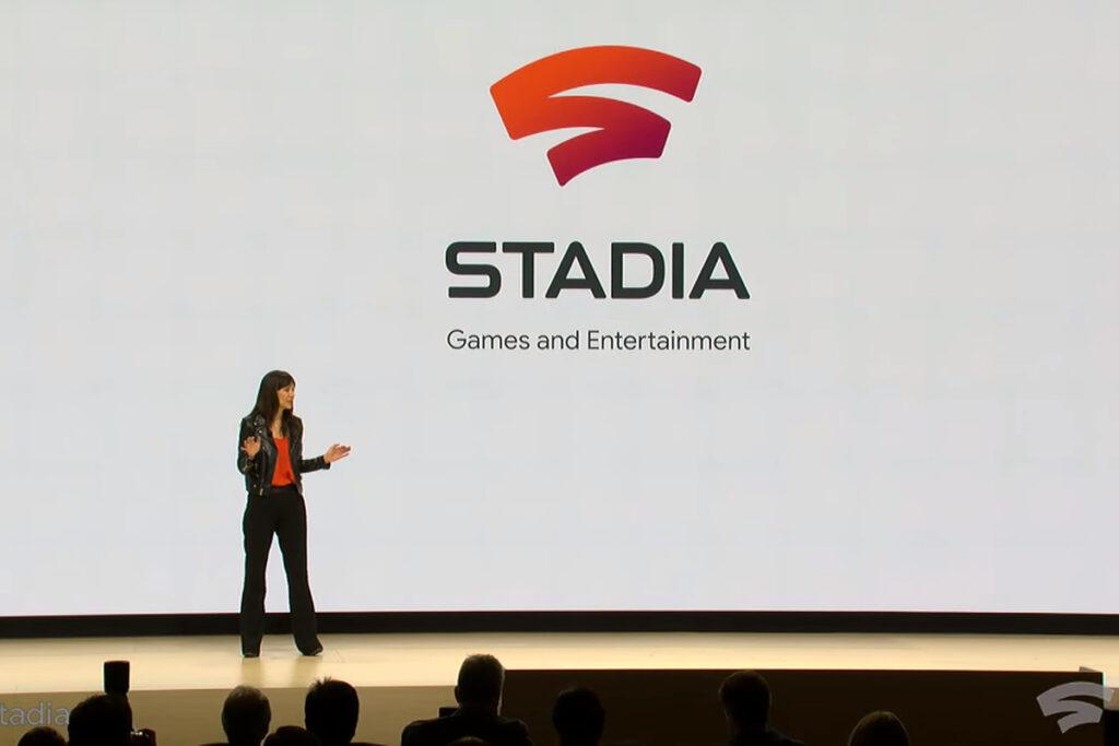 جوجل تكشف عن ألعاب Stadia Pro