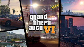 تحديد موعد إصدار Grand Theft