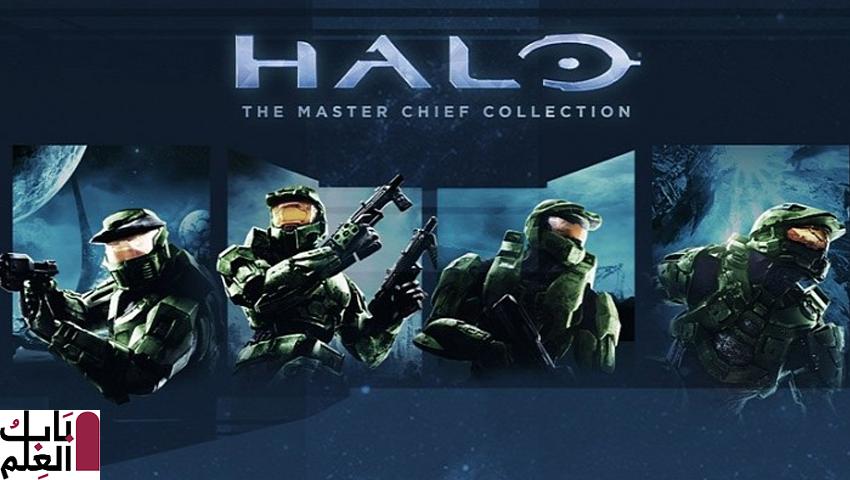 مبيعات Halo The Master Chief Collection