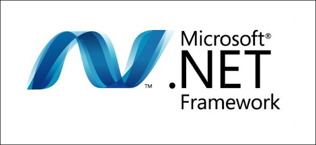 برنامج NET Framework