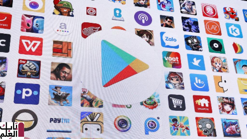 جوجل 80% من تطبيقات أندرويد