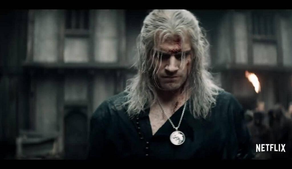 مؤلف The Witcher مسرور