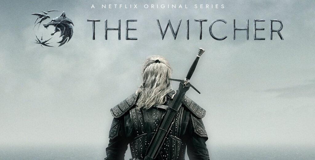 وقف إنتاج مسلسل The Witcher