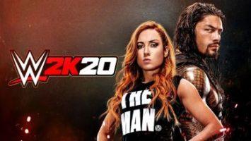 تحطمت WWE2K20