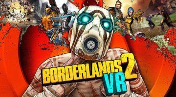 شائعات تؤكد حصول Borderlands 3