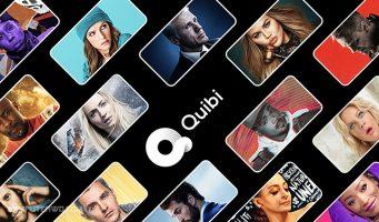 من هو Quibi