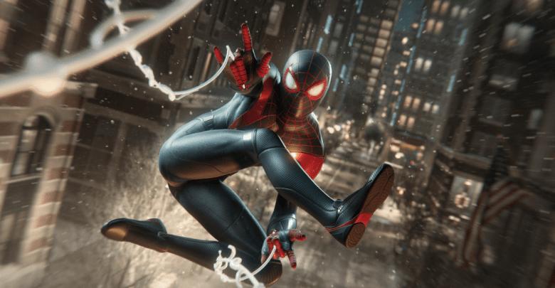 تؤكد Insomniac أن Spider-Man Miles Morales