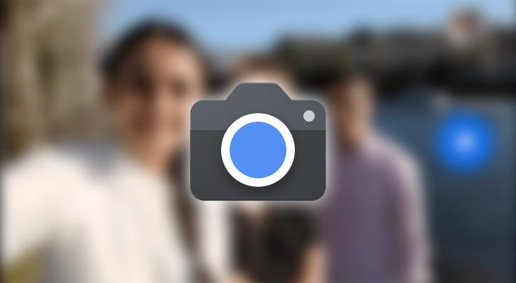 كاميرا Google 7.5 تلمح إلى Motion Blur