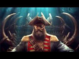 افضل7 ألعاب فيديو عن القراصنة