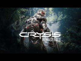 المشجعون مستاؤون من رسومات Crysis Remastered
