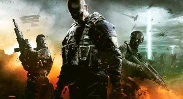 تم اعاده تصميم لعبه Call of Duty
