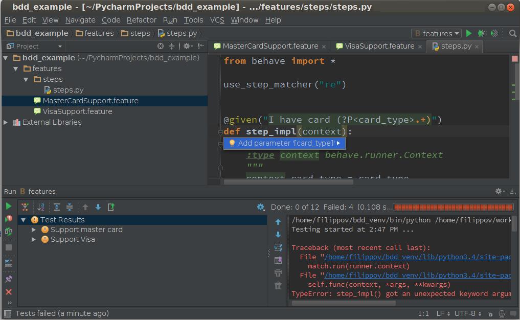 تحميل برنامج JetBrains PyCharm Pro