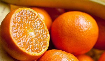 فوائد البرتقال الصحية