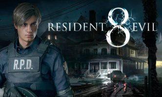 تم الإعلان عن لعبة Resident Evil 8