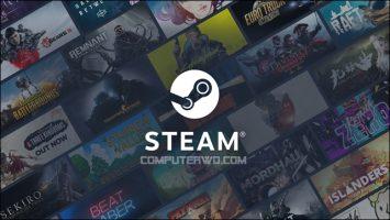 هذه هي أعلى ألعاب Steam