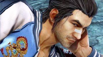 Fahkumram ينضم إلى مقاتلي Tekken 7